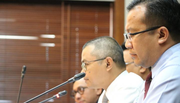 Foto Berita Pertemuan IMF-WB Bakal Angkat 5 Isu Utama Indonesia