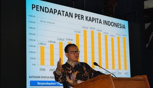 Foto Rokhmin Dahuri Berikan Kuliah Umum tentang Potensi Ekonomi Maritim Berbasis Industri