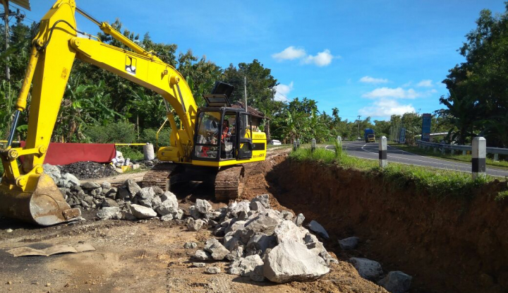 Foto Berita Kurangi Impor, Kementerian PUPR: TKDN Proyek Infrastruktur 87%