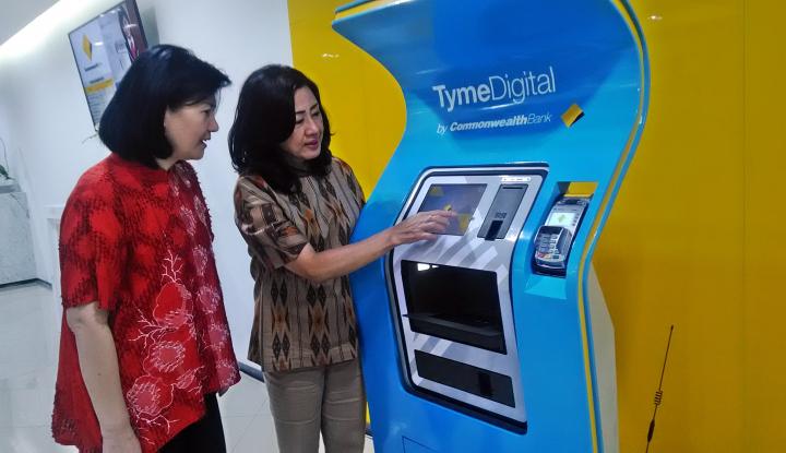 Foto Berita Andalkan Program Digital Khusus, Bank Commonwealth Siap Gaet Nasabah Baru
