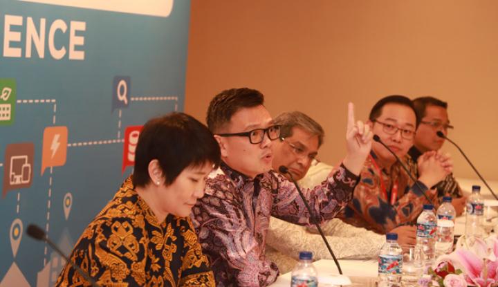 Foto Berita Metrodata Berikan Edukasi pada Masyarakat TI Indonesia