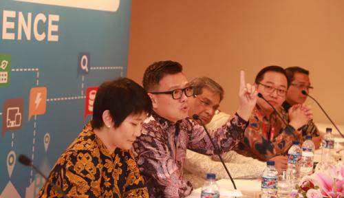 Foto Diversifikasi Produk Bawa Metrodata Raih Kenaikan Laba Bersih 32,3%