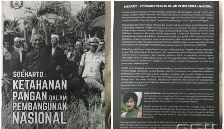 Foto Berita Mbak Tutut Luncurkan Buku