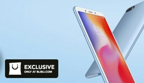 Foto Honor 8X, HP China Penantang Xiaomi