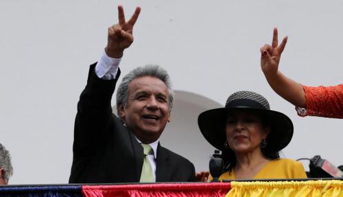 Pesawat Presiden Ekuador Mendarat Darurat di Washington, Alami Kerusakan Mekanis
