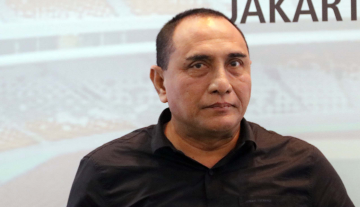 Walikota Medan Terciduk OTT, Gubernur Edy Bilang... - Warta Ekonomi