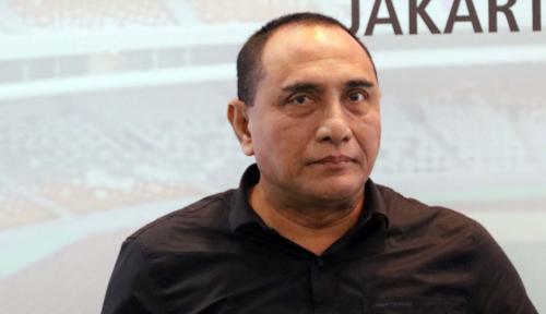 Foto Walikota Medan Terciduk OTT, Gubernur Edy Bilang...
