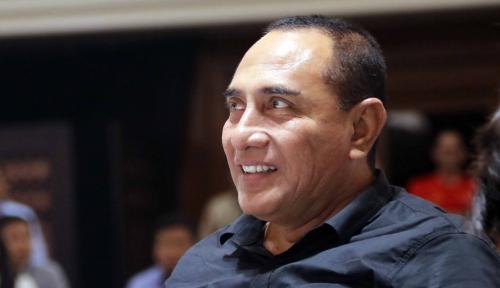 Foto Gubernur Edy Soal Pendidikan: Pendidikan Penting untuk Kemajuan Negara