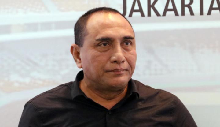 Foto Berita Prestasi PSSI Kian Merosot, Eh Pak Ketum Malah Minta...