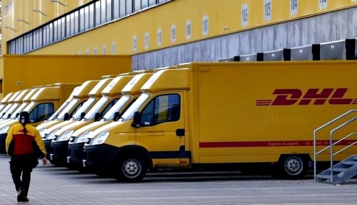 Foto Berita DHL Drives India's Journey in Logistics Innovation