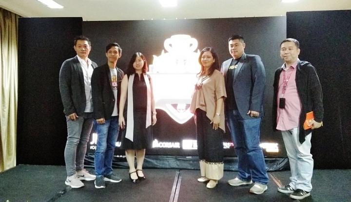Foto Berita Lenovo Gandeng JD.ID Adakan E-Sports Tingkat SMA