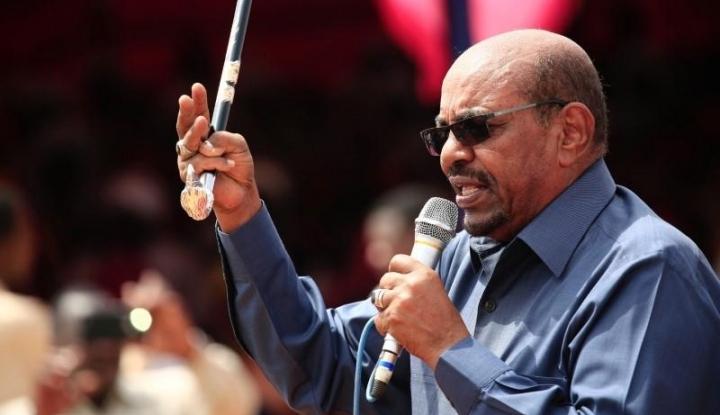 Foto Berita Krisis Membayangi Sudan Pasca Omar al-Bashir Bubarkan Pemerintah