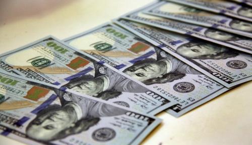 Foto Inflasi Upah Sangat Rendah, Ini Dampaknya Terhadap Dolar AS