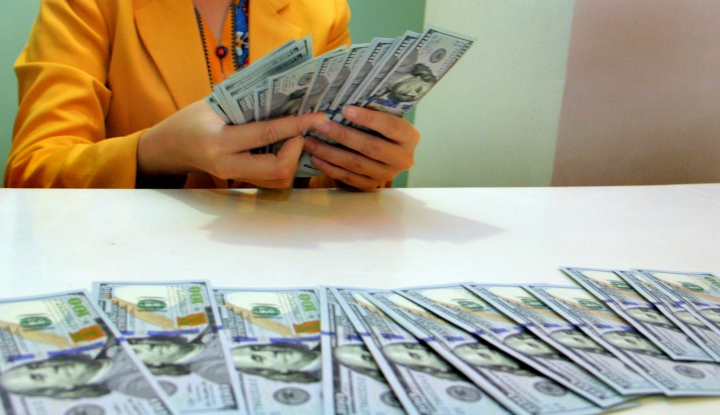dolar kuat, harga aksesoris dan suku cadang mobil membengkak