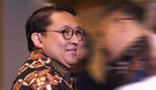 Foto Oh Ini Kekhawatiran Bang Fadli di Masa Tenang Pemilu