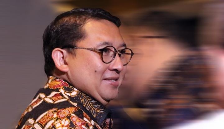 Bipang Makin Viral, Fadli Zon Jadi Teringat Ucapan Orang Dekat Soeharto: Kasihan Dong Presiden