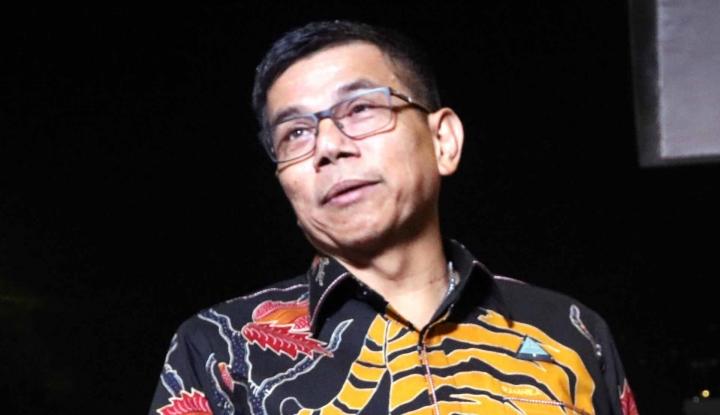 SBY Kirim Utusan ke Anies, Demokrat: Imun Politik Mas Anies Sudah Cukup Kuat - Warta Ekonomi