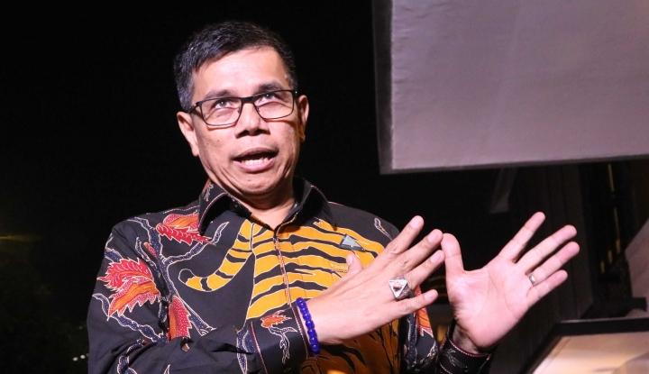 Puji-Puji Jokowi, Demokrat: Terima Kasih Pak, Uang Rakyat Harus Kembali ke Rakyat