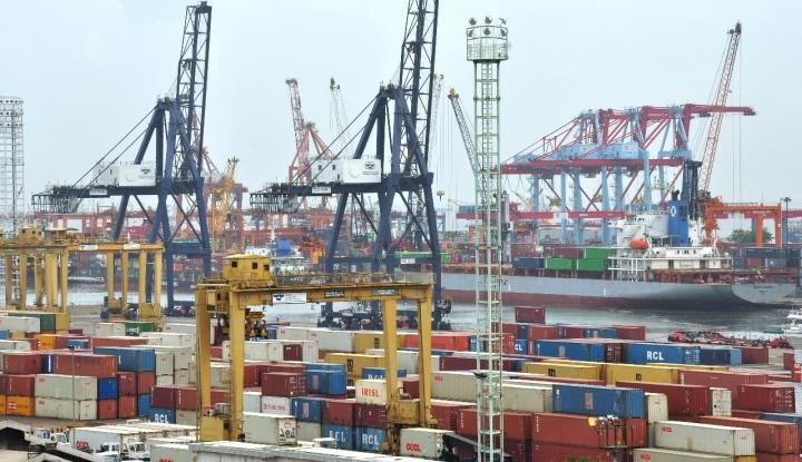 Foto Berita Lewat ICCIA, Ekspor Indonesia BerpotensiMeningkat 10%