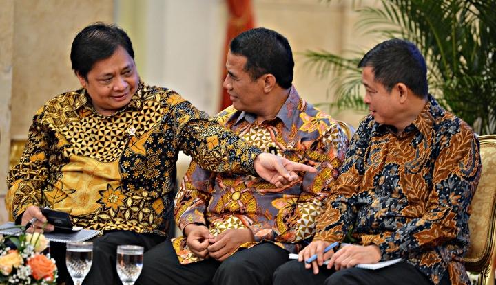 Foto Berita Menperin: Investor Jepang Ngotot Investasi di Palu