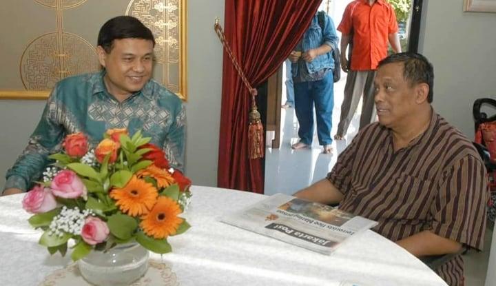 Foto Berita Kenapa Djoko Santoso Layak Pimpin Tim Pemenangan Prabowo-Sandi? Lihat Selengkapnya