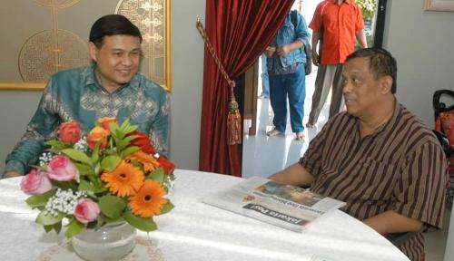 Foto Ditanya Soal Ancaman Prabowo Mundur, BPN: Coba ke Pak Djoko
