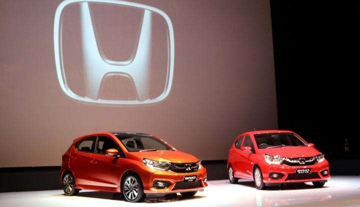 Foto Berita Honda Resmikan Dealer Kedelapan di Bekasi