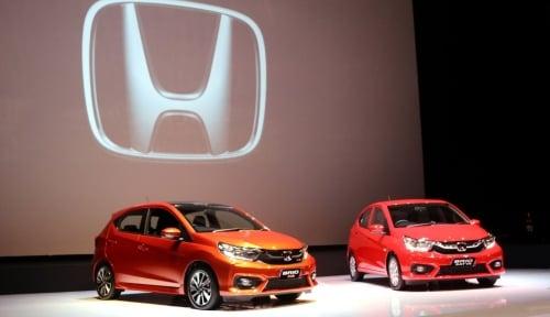 Foto Agustus, Penjualan Ritel Honda Capai 13.127 Unit