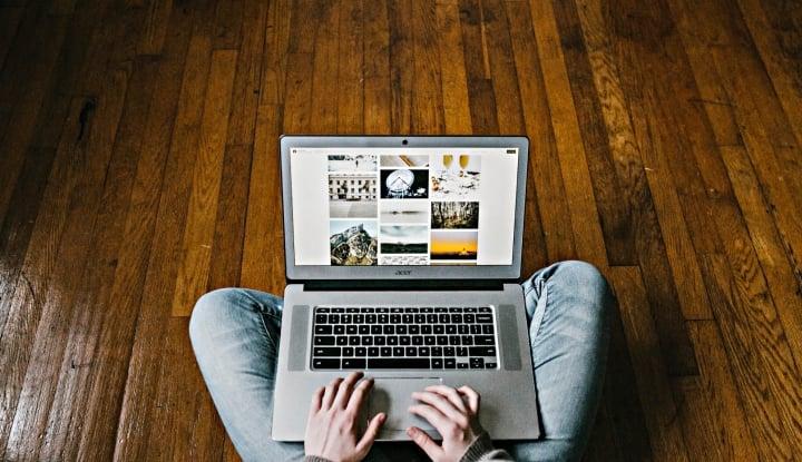 Mendorong Pebisnis Beralih ke Digital Marketing - Warta Ekonomi