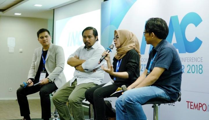 Foto Berita Dable Adakan INAC sebagai Platform Diskusi Pemasaran.