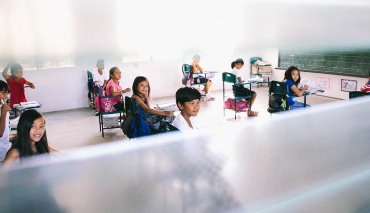 Foto Berita Pola Pendidikan Berbasis Entrepreneur Solusi Hadapi Persaingan Global