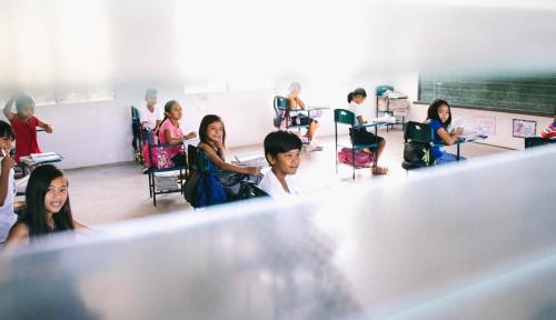 Foto Miris, PTS di Jabar dan Banten Minim Guru Besar