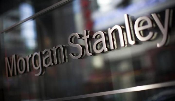 Morgan Stanley Siap Berikan Opsi Trading Bitcoin? - Warta Ekonomi