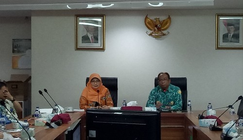 Foto UKM Berstandar Nasional Akan Hadir di Pameran IQE Surabaya