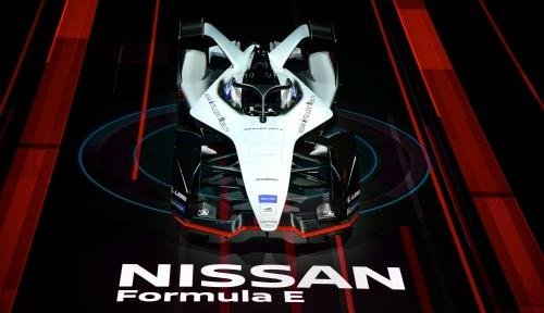 Foto Bisnis Lesu, Nissan Motor Tambah Direktur Baru