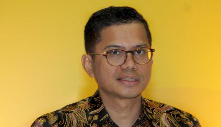 Konstruksi PLTS Terapung Cirata Dimulai, Wamen BUMN Dorong Dukplikasi di Daerah