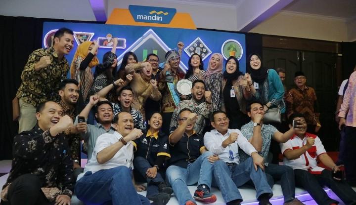 Foto Berita Rini Soemarno: Wirausaha Muda Dongkrak Perkembangan Ekonomi Indonesia