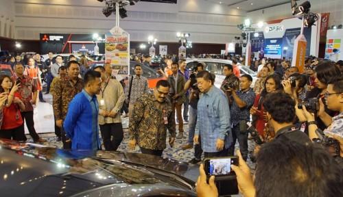Berkat Pak Jokowi Insentif PPnBM Diperpanjang: Semua Happy!