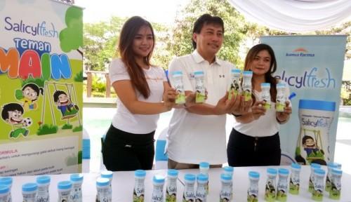 KAEF Varian Baru Kimia Farma Siap Rebut Pasar Bedak di Jatim