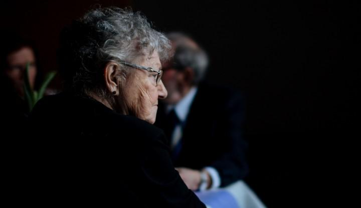 Foto Berita Motivasi Si Nenek yang Baru Mulai Bisnis di Usia 89 Tahun