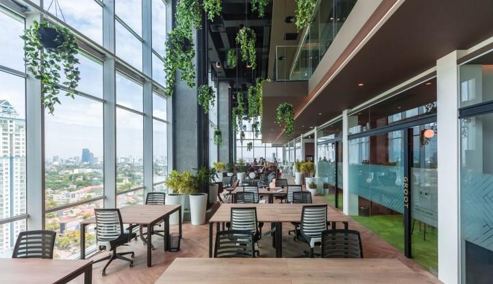 Foto Berita Greenhouse Luncurkan Booster Program Bantu Perusahaan Berkembang di Indonesia