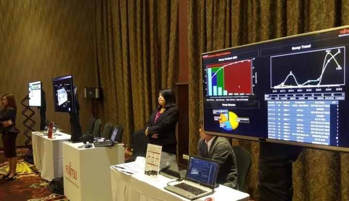 Foto Berita Fujitsu Indonesia Dukung Rencana Industri 4.0 Milik Pemerintah