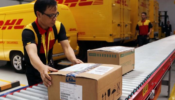 Sejumlah Tantangan Ini Halangi Bisnis Logistik Indonesia - Warta Ekonomi