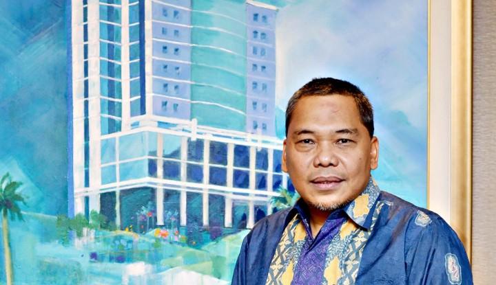 Bank Bukopin Kenalkan Layanan Digital Baru, Nasabah Wajib Coba! - Warta Ekonomi