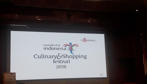 Foto 150 Mal Siap Gelar Festival Kuliner dan Belanja