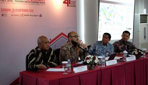 Foto SMGT Targetkan Penjualan Ekspor Senilai Rp4,44 Triliun
