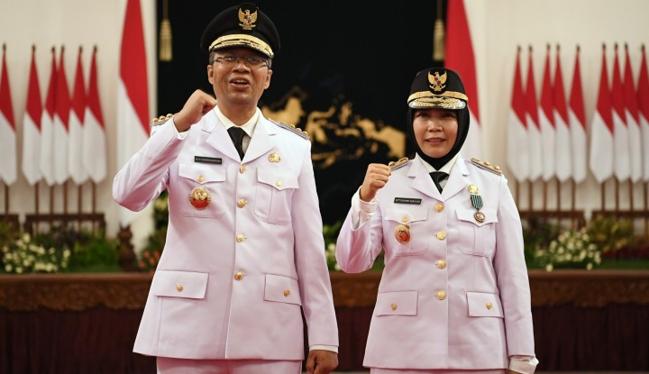 Foto Berita Gubernur NTB Beri Apresiasi Sampoerna Sudah Bantu Perekonomian NTB