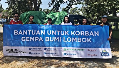 Foto Wyndham Destinations Supports 3 Villages in Lombok