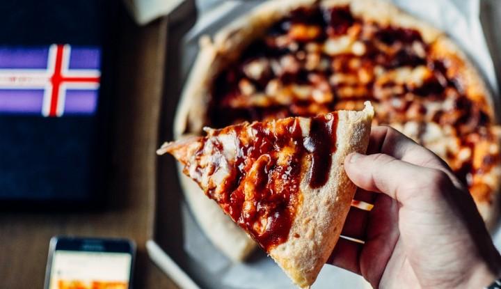 Foto Berita Albiza Tingkatkan Kepemilikan Saham Pizza Hut Hingga 5,66%