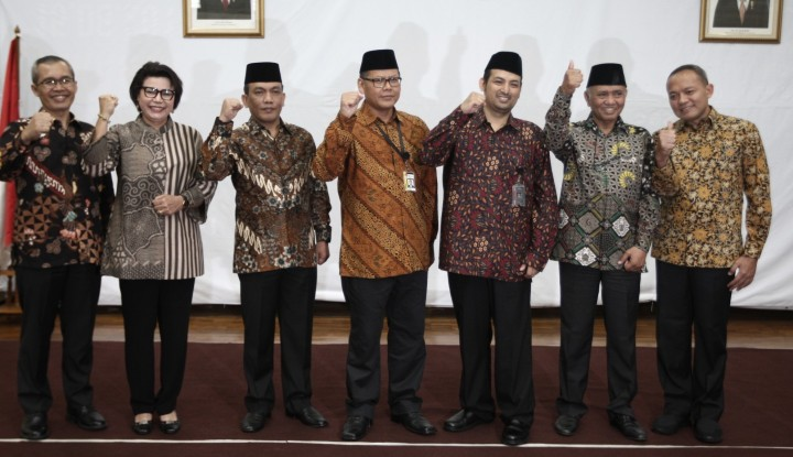 Foto Berita Dirdik KPK Baru Janji Bongkar Kasus Lama